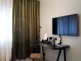 Sokos Hotel Lappee uudistuu huonekerrallaan